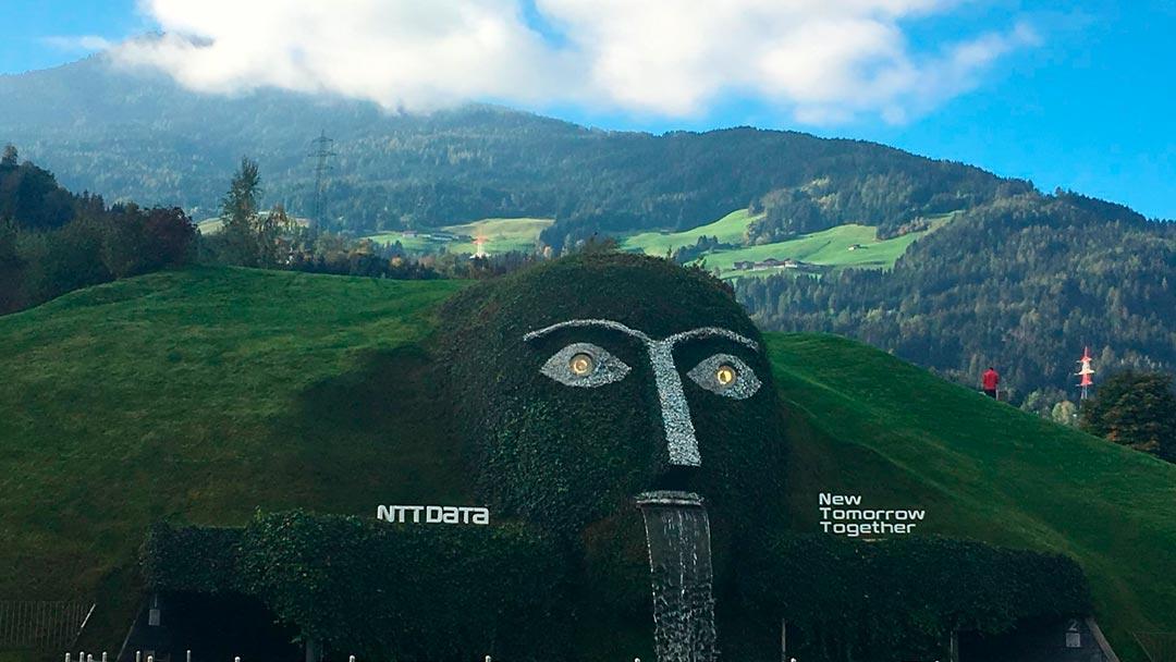 NTT Data en Austria