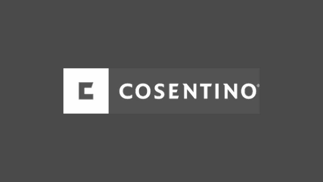 Logo de Cosentino