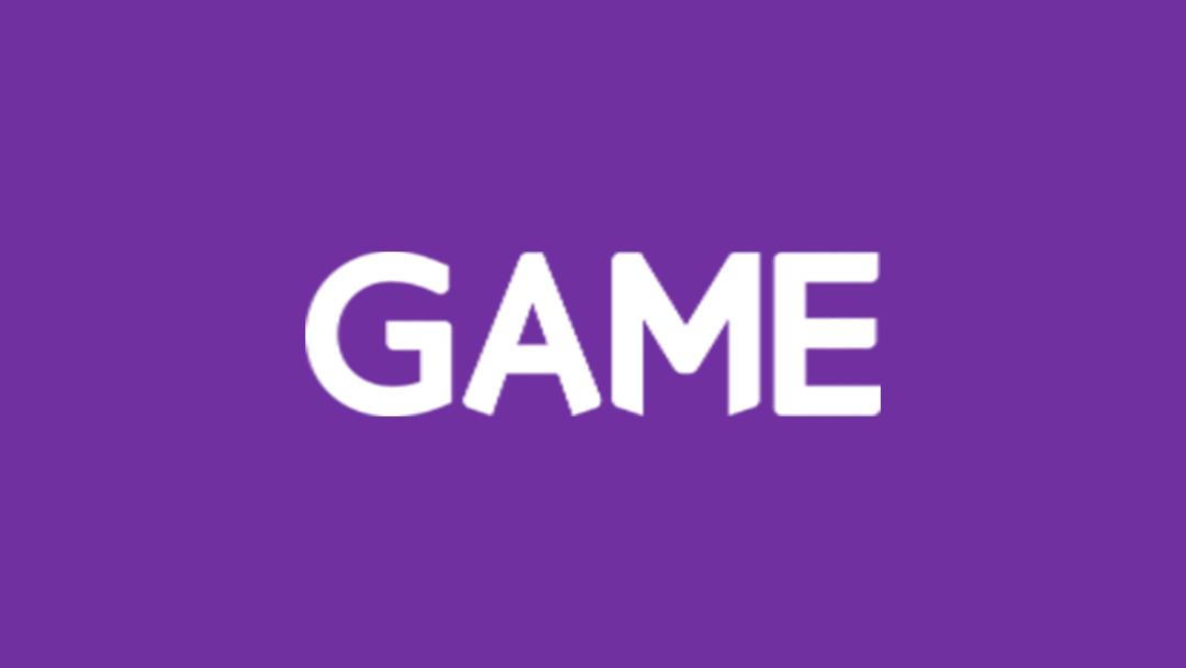 Logo de Game